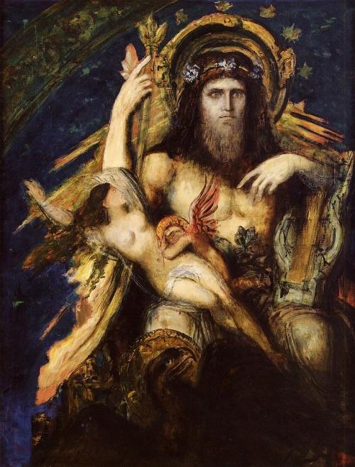 Gustav Moro (110 работ)