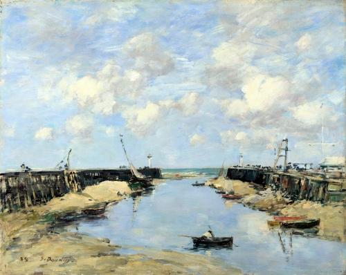 Европейские художники 12-19 веков ч.3 (55 работ) (2 часть)