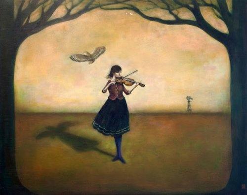 Невесомый сюрреализм от Duy Huynh (57 работ)