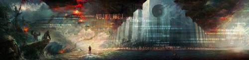 Коллекция работ художника Blaz Porenta (Slovenia) (55 работ)