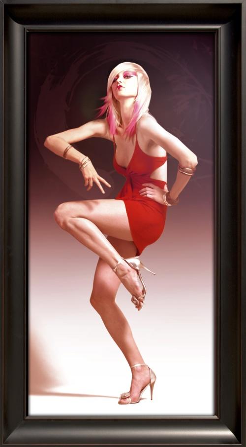 Brian Horton Art (40 работ)