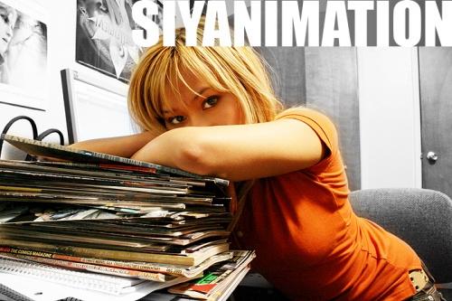 Siya Oum Art (100 работ)