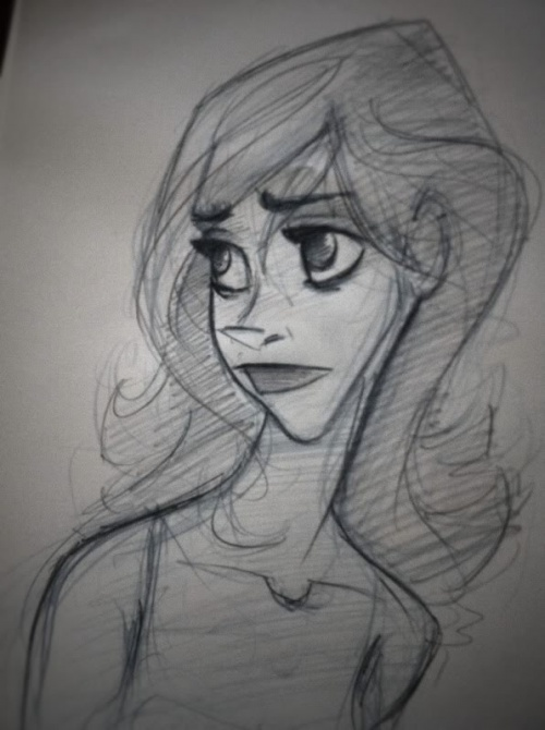 Иллюстратор-аниматор Malcon Pierce (70 работ)