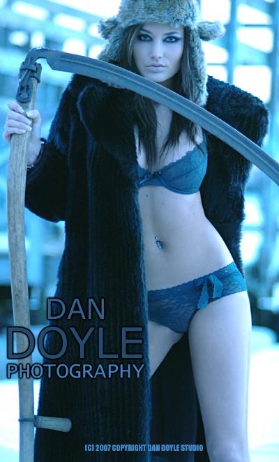 Фотограф DAN DOYLE (90 фото)
