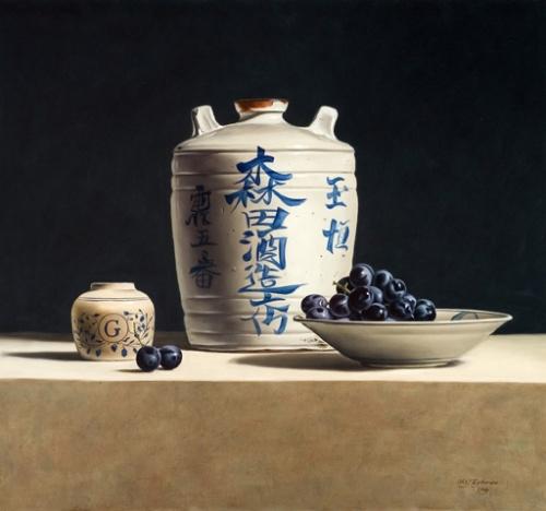 Художник Stefaan Eyckmans (45 работ)