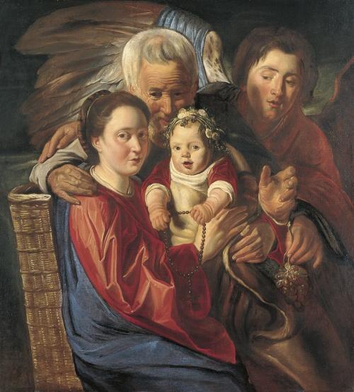 Музей Тиссена-Борнемисы (часть 9) (69 работ)