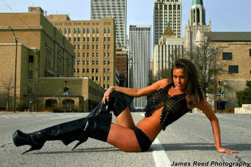 Фотограф James Reed (47 фото)