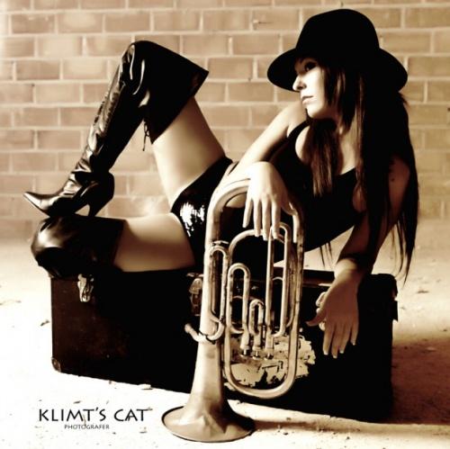 Фотограф под ником Klimt's Cat (85 фото)