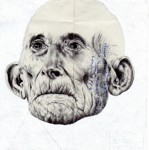 Художник Mark Powell (17 работ)