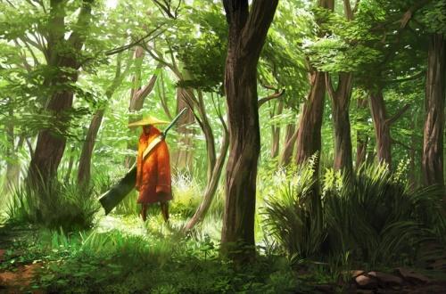 Digital Art (Часть 13-я) (146 работ)