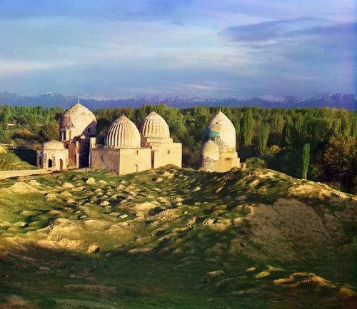 Исламская архитектура (501 фото) (2 часть)