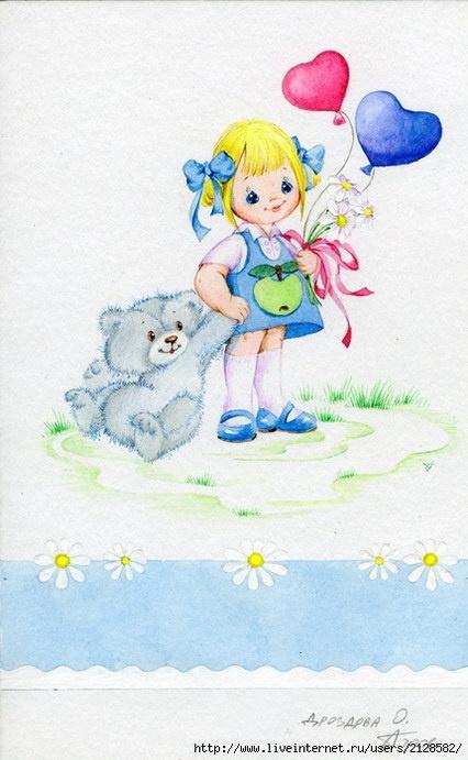 Ольга и Алексей Дроздовы (100 работ)