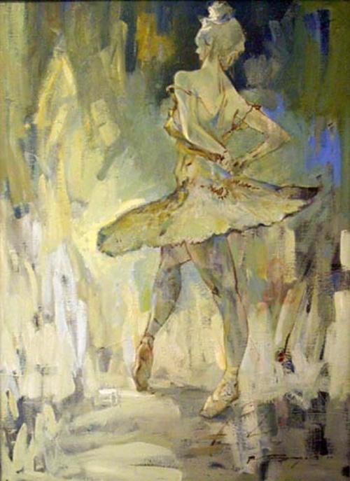 Акварельный дуэт - Виктория и Слава Пришедько (89 работ)