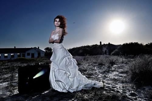 Коллекция работ американского фотографа Vlad Voloshin (71 фото)