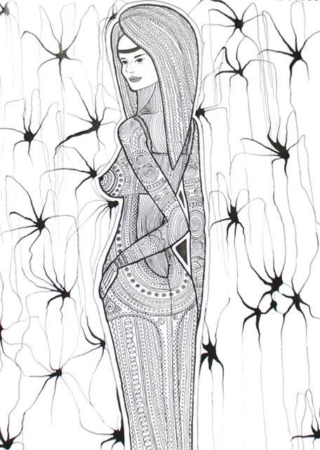 Иллюстрации Воронова Наталья (31 работ)