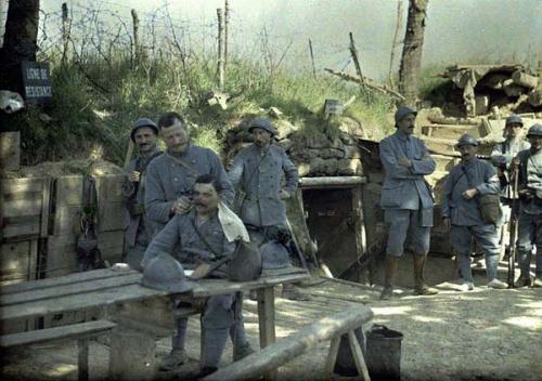 Фотографии, картинки, карты первой мировой войны (5000 фото) (1 часть)