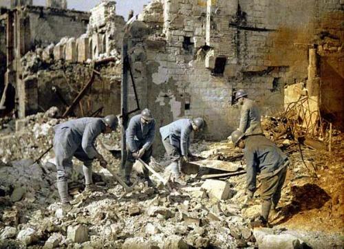 Первой мировой войны 5000 фото 1 часть