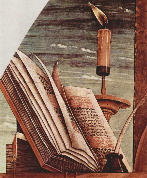 Artworks of Carlo Crivelli (180 работ)