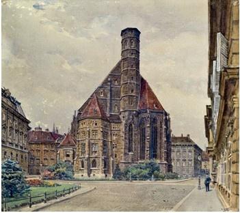 Художник Ernst Graner (37 работ)
