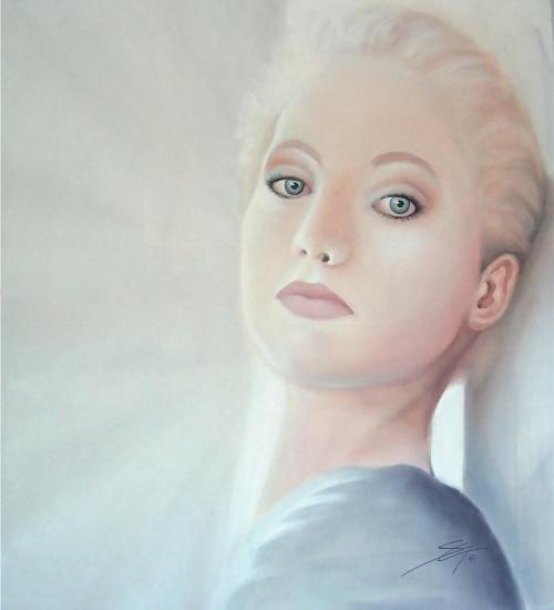 Коллекция работ американской художницы Susi Galloway (53 работ)