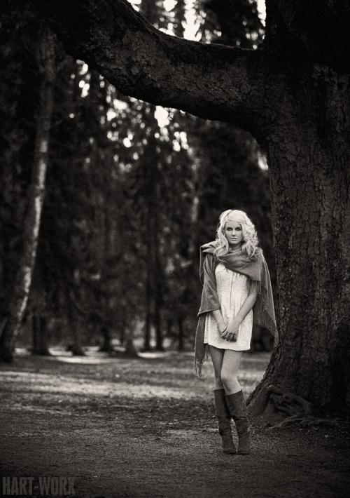 Фотограф Hartmut Norenberg (194 фото) (эротика)