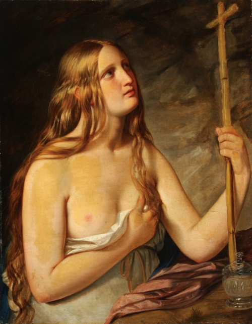 Итальянский художник Natale Schiavoni (1777-1858) (36 работ)