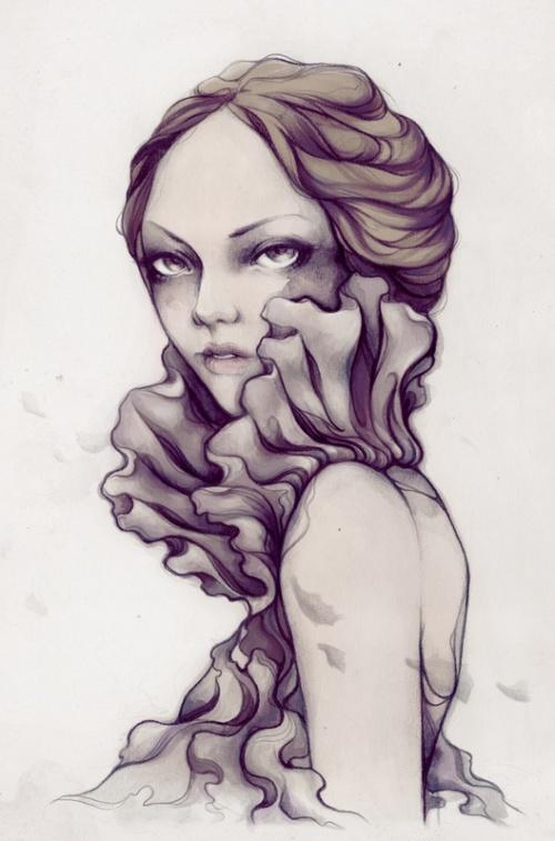 Иллюстратор Soleil Ignacio (19 работ)