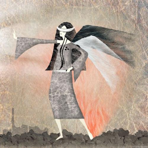 Иллюстрации Ольга Онищук (20 работ)