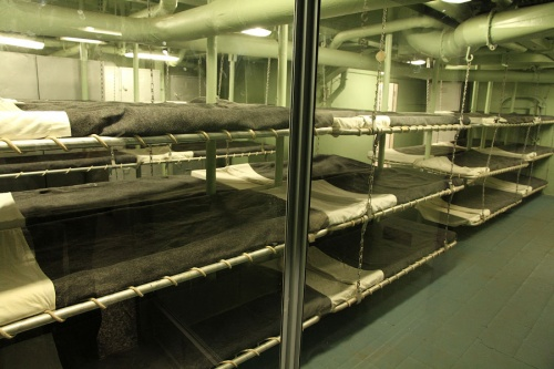 Музей USS Intrepid (50 фото)