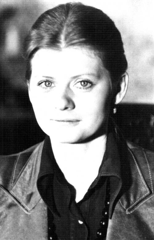 Ирина Муравьева (10 фото)