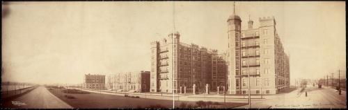 Old Panoramic Photos (1924 фото) (2 часть)