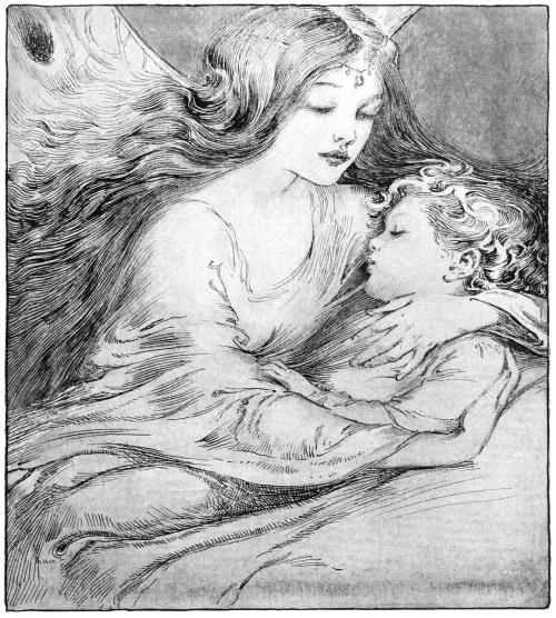 Иллюстратор Florence Edith Storer (Флоренс Эдит Сторер) (55 работ)