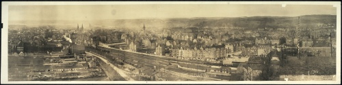 Old Panoramic Photos (1924 фото) (1 часть)