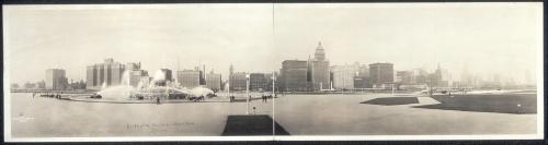 Old Panoramic Photos (1924 фото) (1 часть)