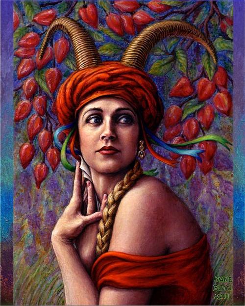 Artworks by Jane Bucci (28 работ)