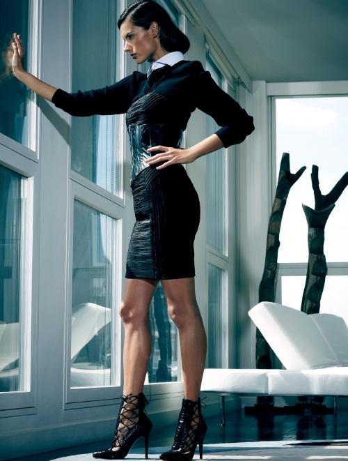 Модель Alessandra Ambrosio (10 фото)