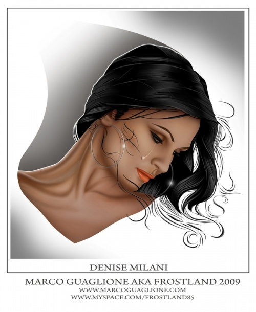 Marco Guaglione Art (97 работ)