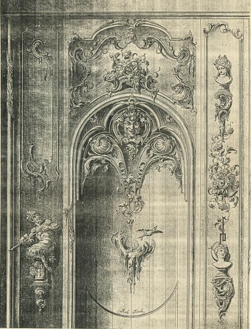 Орнамент рококо. Robert Koch (24 работ)