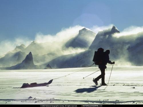 Мир сквозь обьектив фотоаппарата, от National Geographic (110 фото)