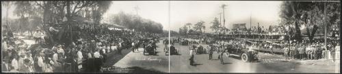 Old Panoramic Photos (1924 фото) (4 часть)