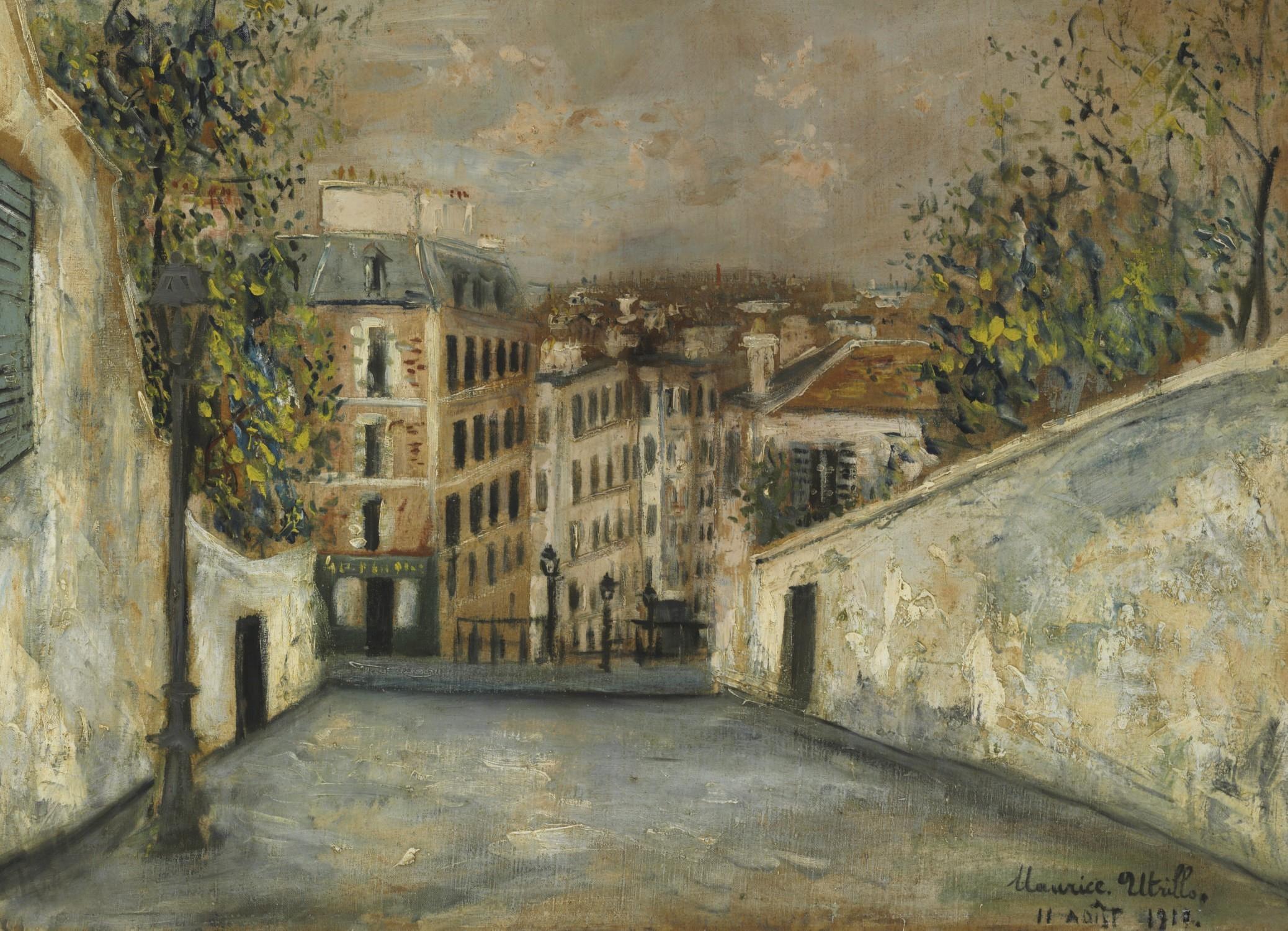 Noites de montmartre 1955 hisblogs - Ibis porte de clignancourt ...