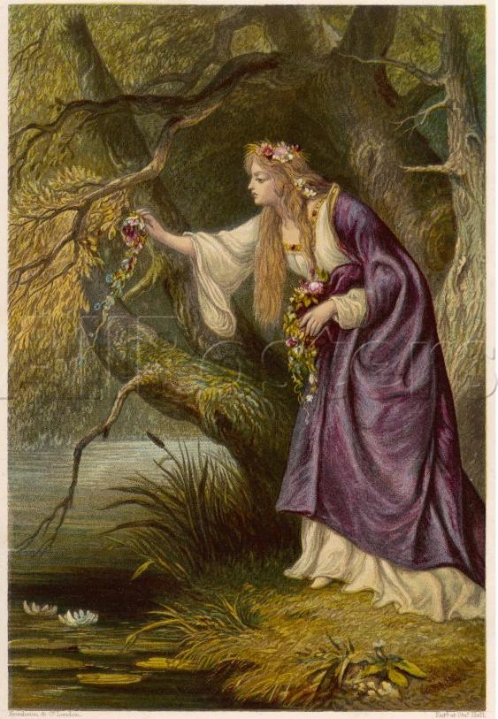 an analysis of the characterization of ophelia and gertrude in william shakespeares play hamlet Enjoy proficient essay an analysis of the characterization of ophelia and gertrude in william shakespeares play hamlet writing and custom writing services provided by.