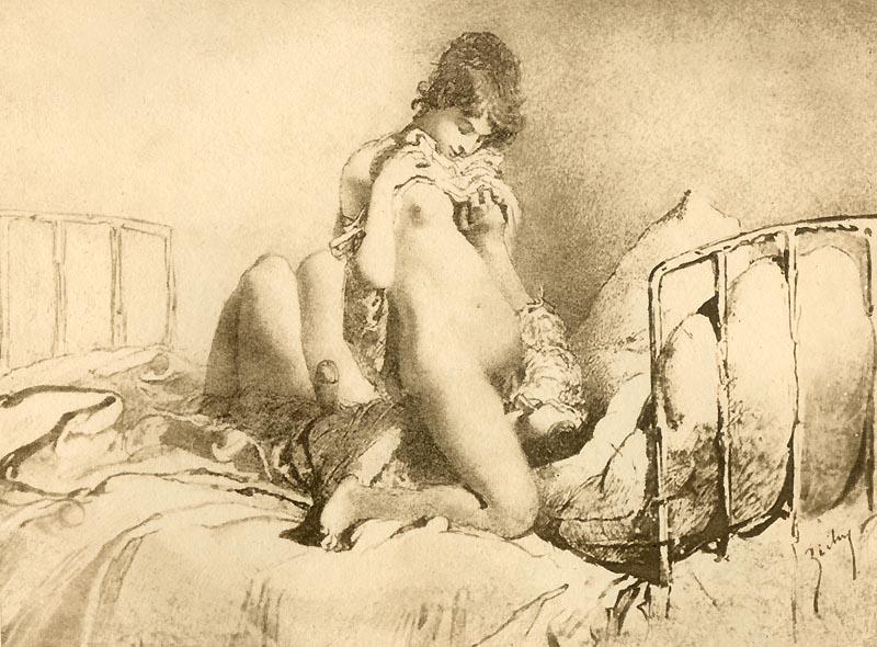hudozhnik-eroticheskaya-grafika