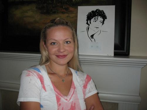 Erika Iris Simmons (80 фото)