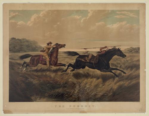 Louis Maurer (1832-1932) (6 фото) (4 часть)