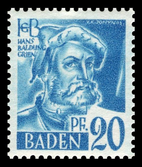 Ханс Бальдунг Грин | XVIe | Hans Baldung Grien (341 работ) (1 часть)