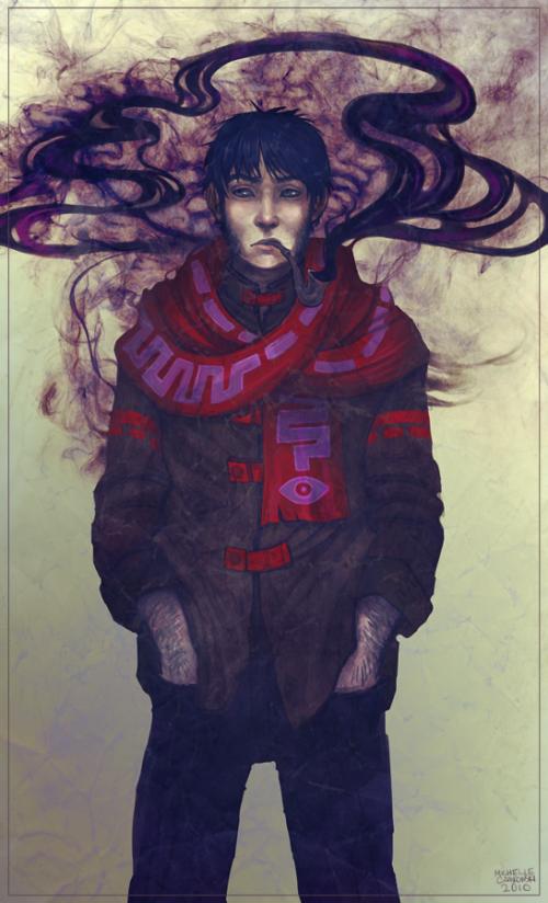 Michelle Czajkowski (81 работ)