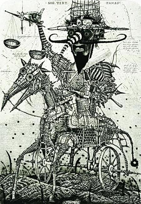 Львовский художник Олег Денисенко (260 работ)