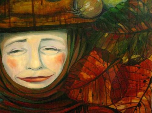 Живопись Анны Фёдоровой (66 работ)