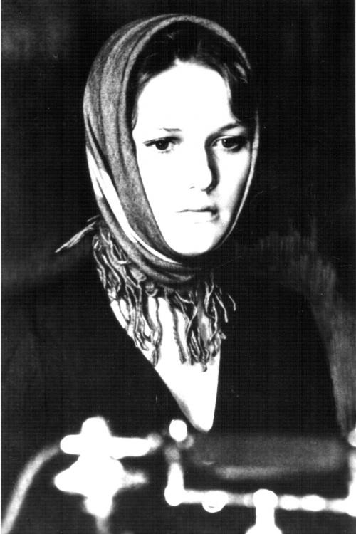 Елена Проклова (10 фото)